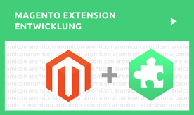 Magento Extension Entwicklung