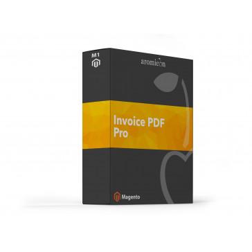 Aromicon Invoice Pdf Pro