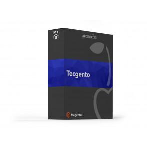 Magento Tecdoc Extension