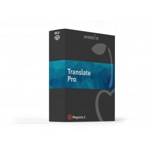 Aromicon Tranlate Pro für Magento 2