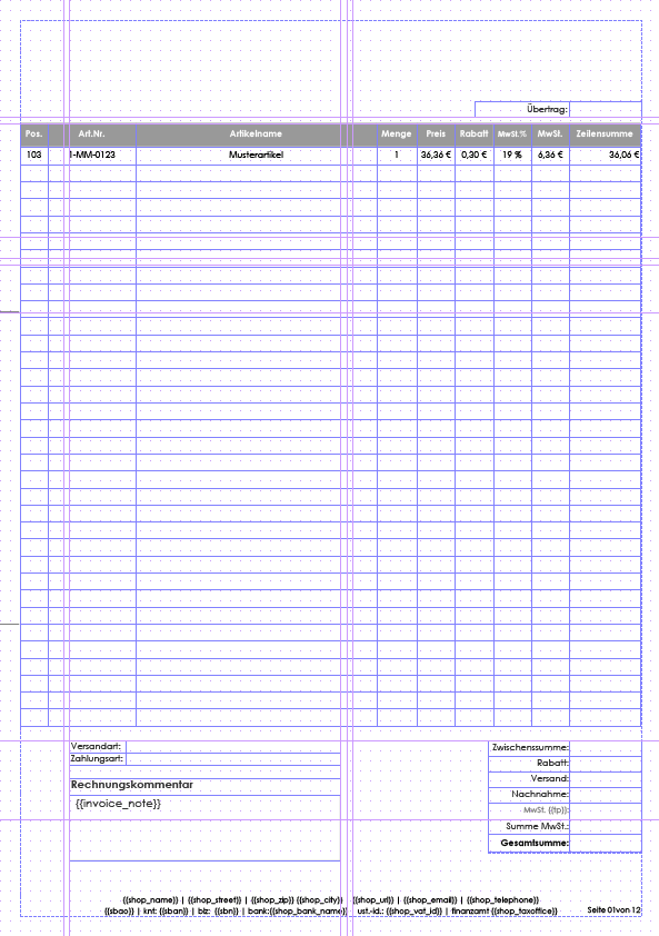 Free Billing Invoice German Invoice Template Invoice In Spanish Printable Invoice  Invoice Database Software Word with Amazon Invoices Word Invoice Pdf Pro Windowinvoice Invoice Template German Selling A Car Receipt Pdf