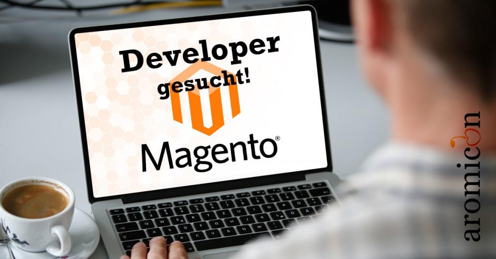 Magento Entwickler, Job, Stelle in Halle, Leipzig